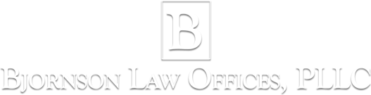 Bjornson Law Offices, PLLC